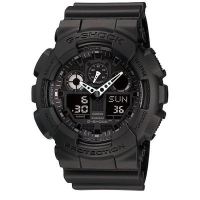 G-SHOCK ジーショック GA-100-1A1JF メンズ 腕時計