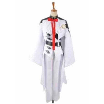 終わりのセラフ        フェリド・バートリー    風   コスプレ衣装  ★完全オーダメイドも対応可能 * K4313