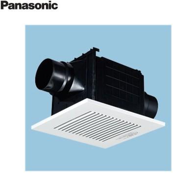 [FY-24CPS8]パナソニック[Panasonic]天井埋込形換気扇[2室換気用]ルーバーセットタイプ