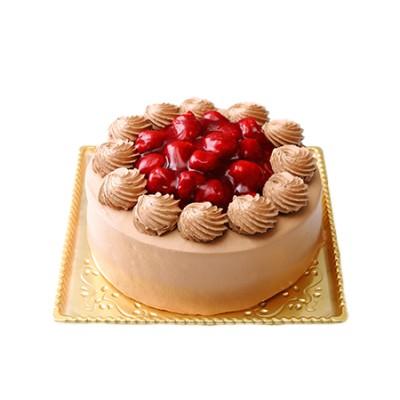 【2603-0082】モンテローザ 苺ショコラデコレーションケーキ 5号