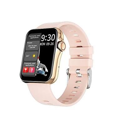 【送料無料】DECWIN 2021 Smart Watch,Smart Bracelet Fitness Tracker 1.6 inch IPS 320320