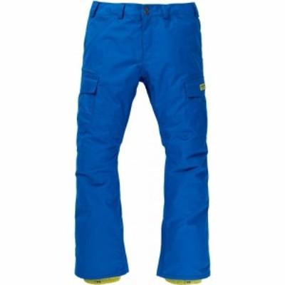 バートン Burton メンズ スキー・スノーボード カーゴ ボトムス・パンツ cargo regular snowboard pants Lapis Blue