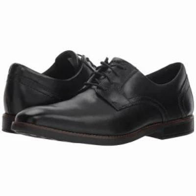 ロックポート 革靴・ビジネスシューズ Slayter Plain Toe Black