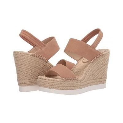 Kenneth Cole New York ケネスコールニューヨーク レディース 女性用 シューズ 靴 ヒール Olivia Simple Eva - Sand