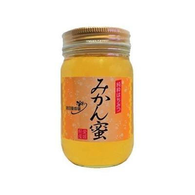 柑橘王国の品格 愛媛県産 みかん蜂蜜 フレッシュで自然な味わい 無農薬に近いみかん畑 梅漬け 梅干し レモン?