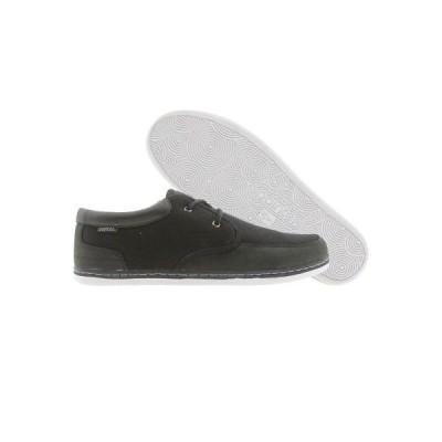 スニーカー メンズ ポインター Pointer Barajas (black) 6123089-7200