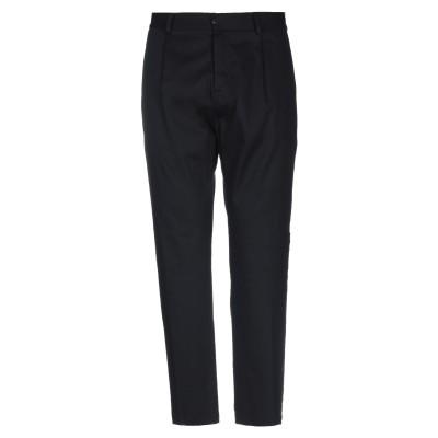 CORELATE パンツ ブラック 46 コットン 100% パンツ
