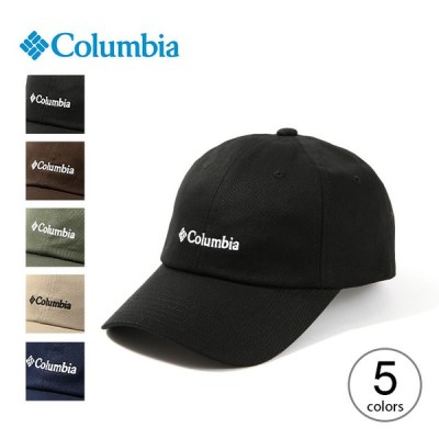 Columbia コロンビア サーモンパスキャップ PU5421 帽子 キャップ