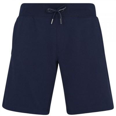 ゲス Guess メンズ ショートパンツ ボトムス・パンツ Jersey Shorts SuitingBlueGG