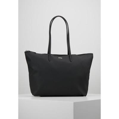 ラコステ トートバッグ レディース バッグ Tote bag - noir