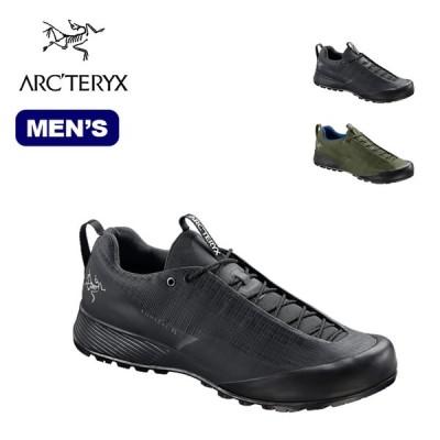 ARCTERYX アークテリクス コンシールFLシューズ メンズ 靴 スニーカー