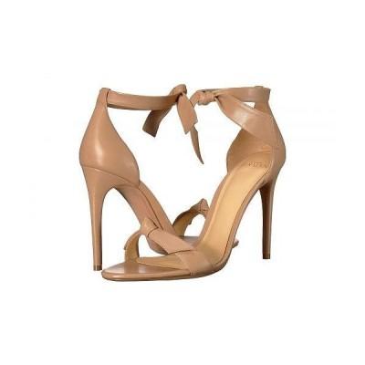 Alexandre Birman レディース 女性用 シューズ 靴 ヒール Clarita - Nude