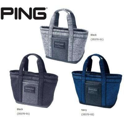 ピン PING ラウンドトートバッグ GB-U205