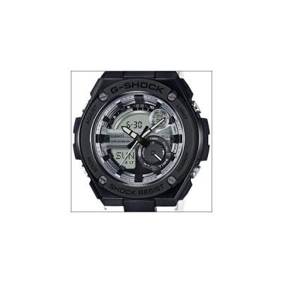 【並行輸入品】海外CASIO 海外カシオ 腕時計 GST-210B-7A メンズ G-SHOCK ジーショック G-STEEL ジースチール クオーツ