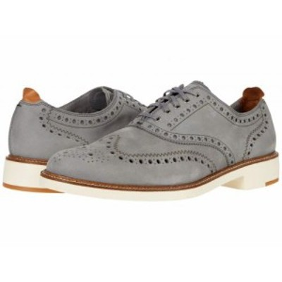 Cole Haan コールハーン メンズ 男性用 シューズ 靴 オックスフォード 紳士靴 通勤靴 7Day Wing Oxford Ironstone【送料無料】