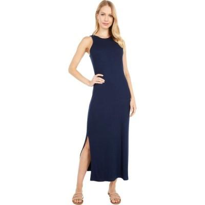 ハードテイル Hard Tail レディース ワンピース ワンピース・ドレス Easy Paloma Dress Navy