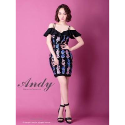 Andy ドレス AN-OK2164 ワンピース ミニドレス andyドレス アンディドレス クラブ キャバ ドレス パーティードレス