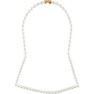 メゾン マルジェラ MM6 MAISON MARGIELA レディース ブレスレット ジュエリー・アクセサリー bracelet Light grey