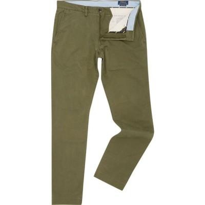 ラルフ ローレン Polo Ralph Lauren メンズ チノパン ボトムス・パンツ Polo Bedford Chino Pants Green