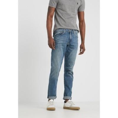 ラルフローレン デニムパンツ メンズ ボトムス SULLIVAN PANT - Slim fit jeans - dixon stretch