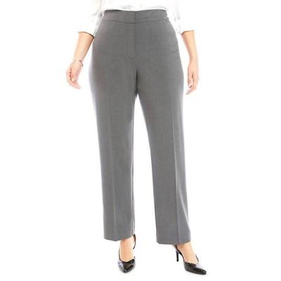 ザ・リミティッド レディース カジュアルパンツ ボトムス Plus Size Lexie Straight Pants in Modern Stretch