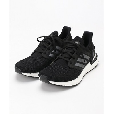 <adidas Originals (Men)/アディダス オリジナルス> スニーカー ULTRABOOST 20 black【三越伊勢丹/公式】