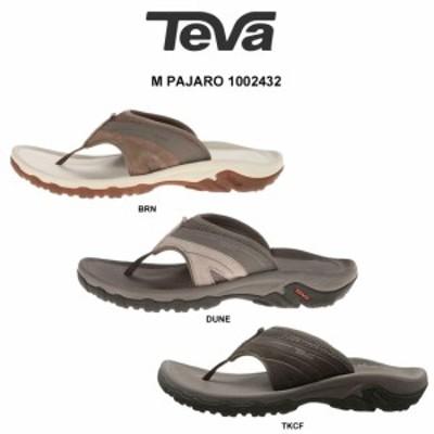(SALE)Teva(テバ)メンズ ビーチサンダル M PAJARO 1002432