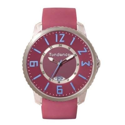 在庫処分 箱なし・腕時計のみお届け値引き TENDENCE テンデンス メンズ レディース スリム ポップ TG131001 腕時計