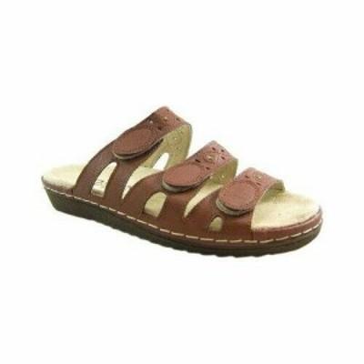 Beacon Shoes  ファッション サンダル Beacon Shoes Womens  Simone Strappy Sandal