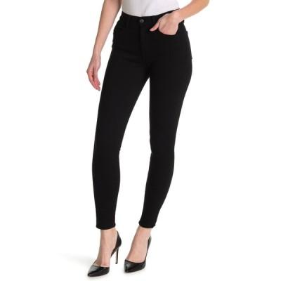 ボールドウィンデニム レディース デニムパンツ ボトムス Karlie Skinny Jeans BLCK