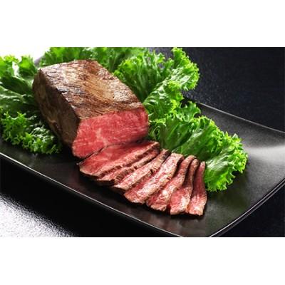 【2631-0010】阿部牛肉加工のローストビーフ1P