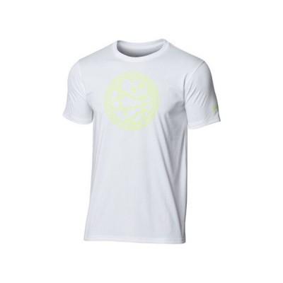 アンダーアーマー(UNDER ARMOUR) テック バスケットボール アイコン Tシャツ 1364717 100 (メンズ)