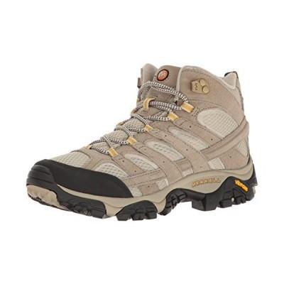 Merrell womens J06048 hiking boots, Taupe, 6.5 US【並行輸入品】