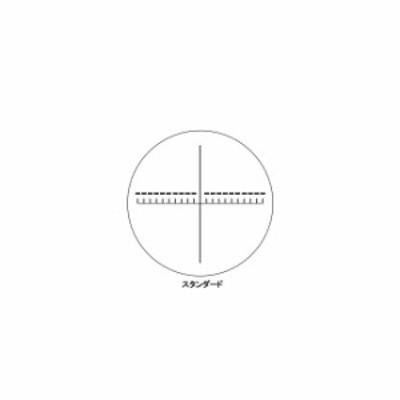 アズワン 2-190-07 スケールルーペ目盛板 7X用スタンダード【1枚】 219007