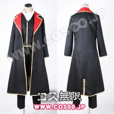 銀魂 風◆松平片栗虎 02 風◆コスプレ衣装