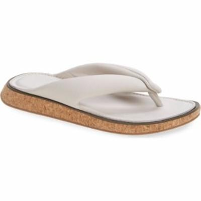 ラグandボーン RAG and BONE レディース ビーチサンダル シューズ・靴 Parque Flip Flop Paloma