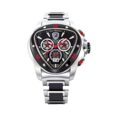 Tonino Lamborghini 1114 Spyder Men's Chronograph Watch 並行輸入品