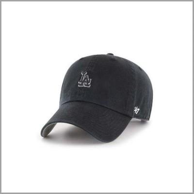 [テンバイテン]47ブランドMLB帽子エルエイドジャースブラックミニのロゴ /財布/パウチ/ヒップ色/韓国ファッション