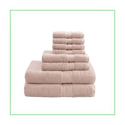 MISC 800 GSM Bath Towel Set Blush Pink Towels Linen Sheets Luxury Soft Plush Absorbent Bathroom Hotel Spa Luxurious Home Decor Pool Beach De