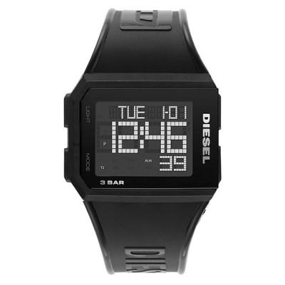 【箱訳あり】ディーゼル DIESEL 腕時計 DZ1918 CHOPPED チョップド メンズ レディース