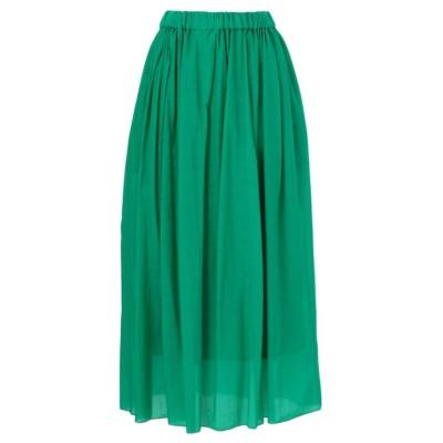 【SACRA】ギャザースカート