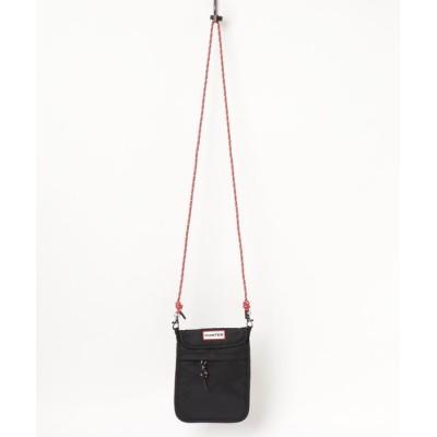 chumchum / HUNTER/ORIGINAL PACKABLE PHONE POUCH WOMEN バッグ > ボディバッグ/ウエストポーチ