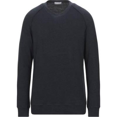 KIEFERMANN メンズ ニット・セーター トップス sweater Dark blue