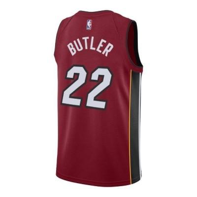 ジョーダン Jordan NBA Swingman Jersey Miami Heat (Jimmy Butler) マイアミヒート ユニフォーム バトラー