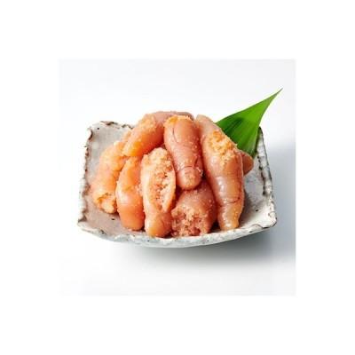 小竹町 ふるさと納税 【訳あり】【小竹町】熟成無着色明太子 切子 冷凍 1kg