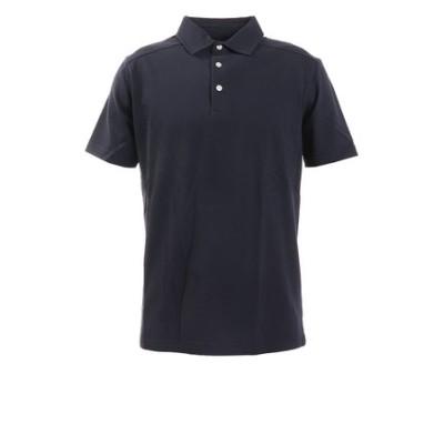 キャスコ(KASCO)ゴルフウエア メンズ ポロシャツ DPS1869A-DNVYメンズ 半袖 オンライン価格