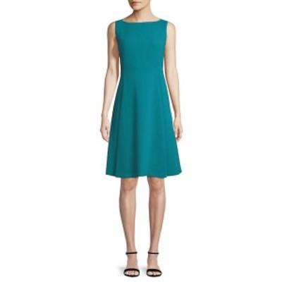 ラファイエット148ニューヨーク レディース ワンピース Nouveau Crepe Nina Wool Dress