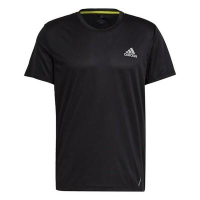 アディダス シャツ メンズ トップス Fast Primeblue T-Shirt Mens