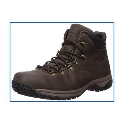 【新品】Dunham メンズ Ludlow Pt ブーツ ハイキング US サイズ: 11.5 カラー: ブラウン【並行輸入品】