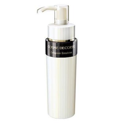 コスメデコルテ セルジェニー エマルジョン 200ml スキンケア 乳液 ふっくら 弾力 潤い 透明